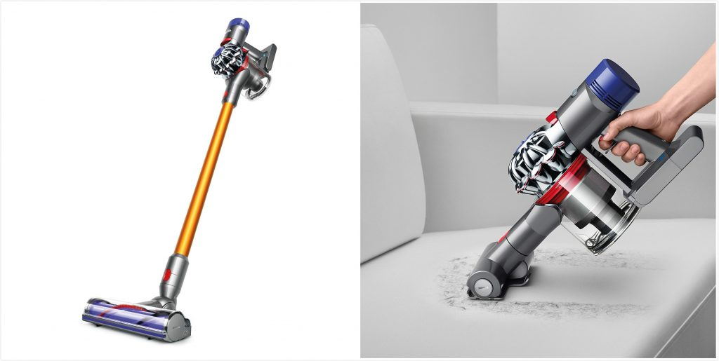amazon dyson v8 absolute eva 39 s deal club. Black Bedroom Furniture Sets. Home Design Ideas